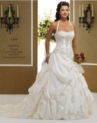 Robe de mariée pas cher, faite sur mesure et certain vendeur propose ...