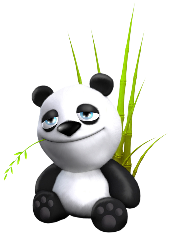 Tube panda