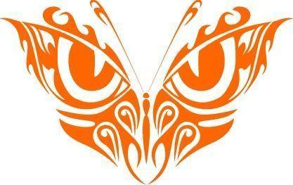 Dessin divers page 6 - Tribal papillon ...