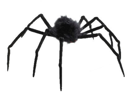 Tube araignée