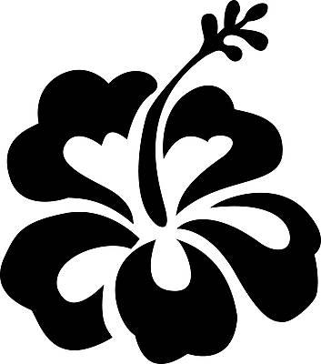 Hibiscus centerblog - Dessin d hibiscus ...